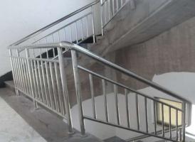 沈阳楼梯扶手